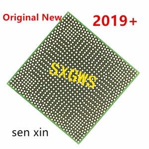Image 1 - (1 10) pcs DC: 2019 + 100% NOUVEAU Original 216 0833000 216 0833000 BGA Avec Boules Chipset NOUVEAU Original
