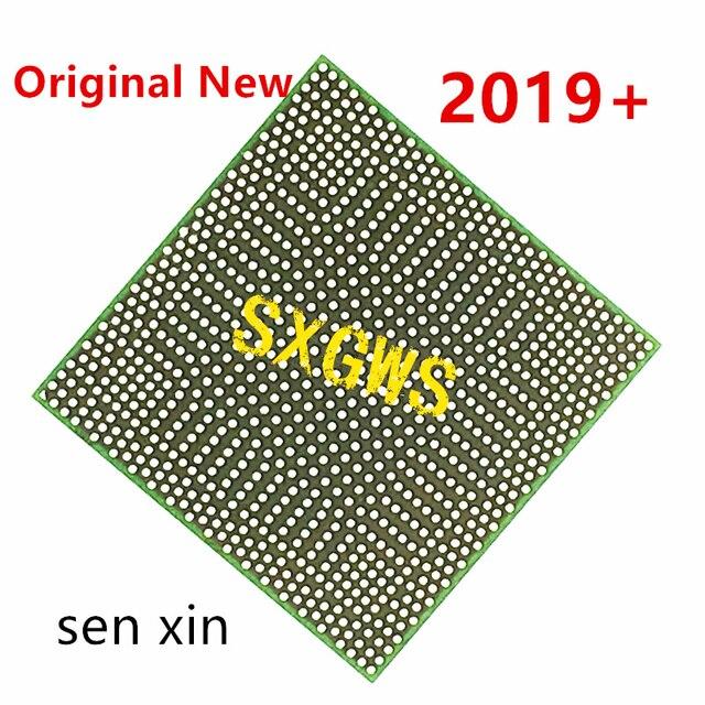 (1 10) pcs DC: 2019 + 100% NOUVEAU Original 216 0833000 216 0833000 BGA Avec Boules Chipset NOUVEAU Original