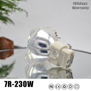 Image 2 - 7R 230 واط مصباح ل 230 واط تتحرك رئيس ضوء