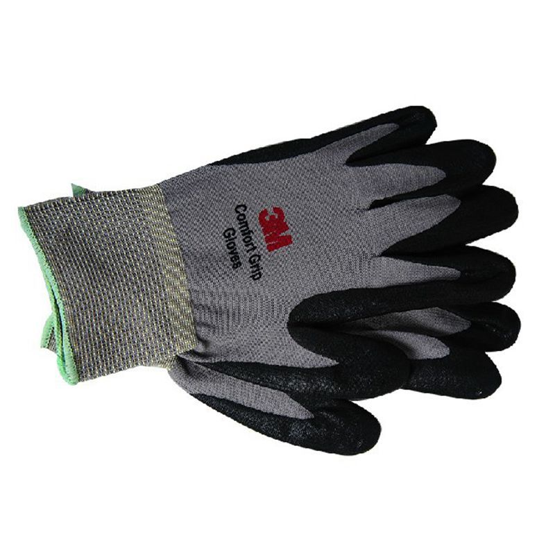 Genuine Product 3M Electrician Electrical Comfort Anti-slip Wear-Resistant Gloves Working Gloves Protective Gloves Industrial Gl