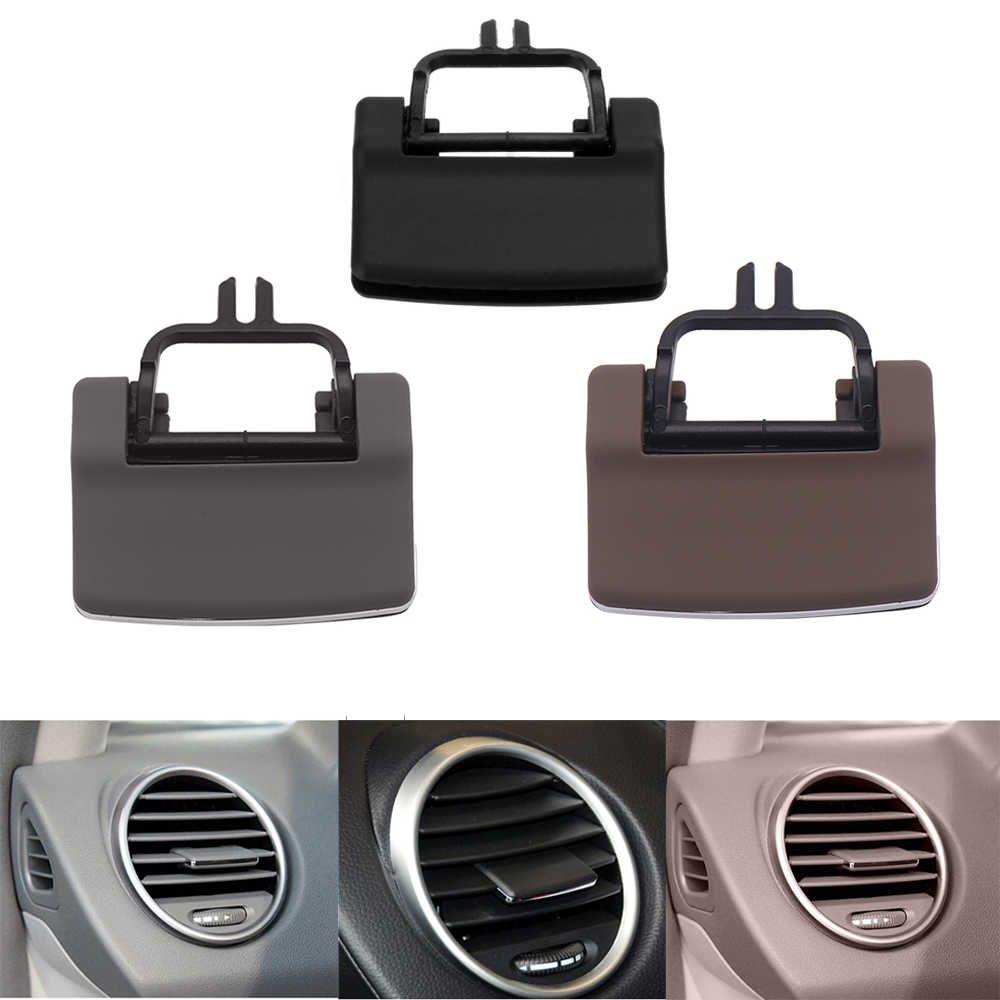 Auto Voor A/C Airconditioning Vent Outlet Tab Clip Reparatie Kit Voor Mercedes Benz W164 X164 Ml Gl auto Vervanging Accessoires