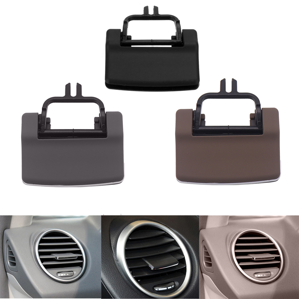 Front A//C Air Vent Outlet Tab Clip Repair Kit For Mercedes Benz W164 X164 ML GL