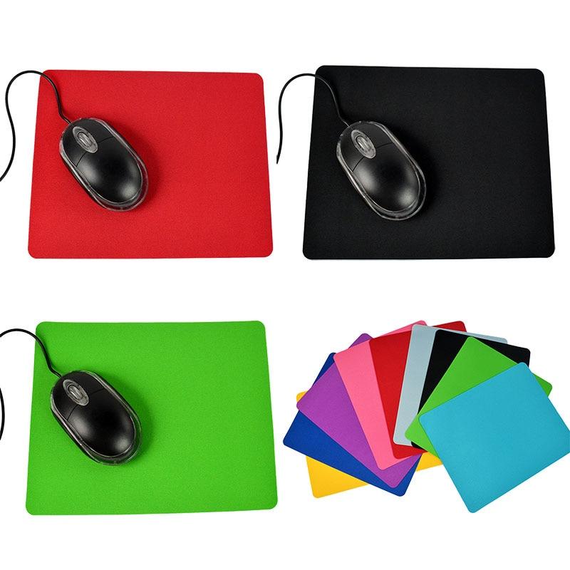 Gaming MousePad Comfort Pad Ultra-thin Mouse Pad Anti-Slip Mouse Pad Mats For Gaming Laptop Desk Mat