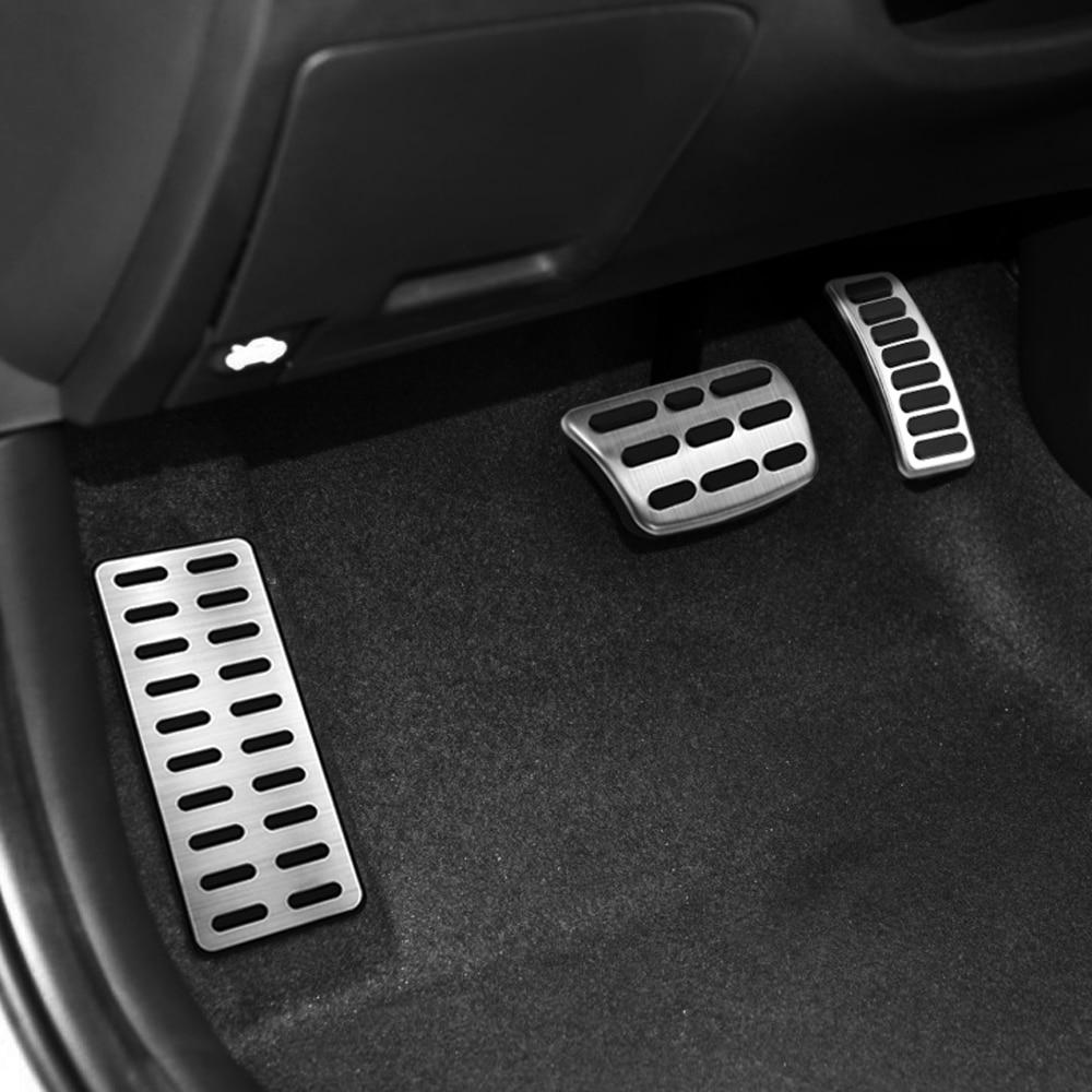 Тормозные колодки для газового топлива, накладка на Hyundai ENCINO Elantra i30 Kona 2016 2019 для Kia KX7 Forte XCEED 2018 2019|Лепнина для интерьера|   | АлиЭкспресс