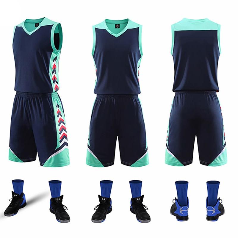 camisa de basquete, crianças conjuntos de uniformes