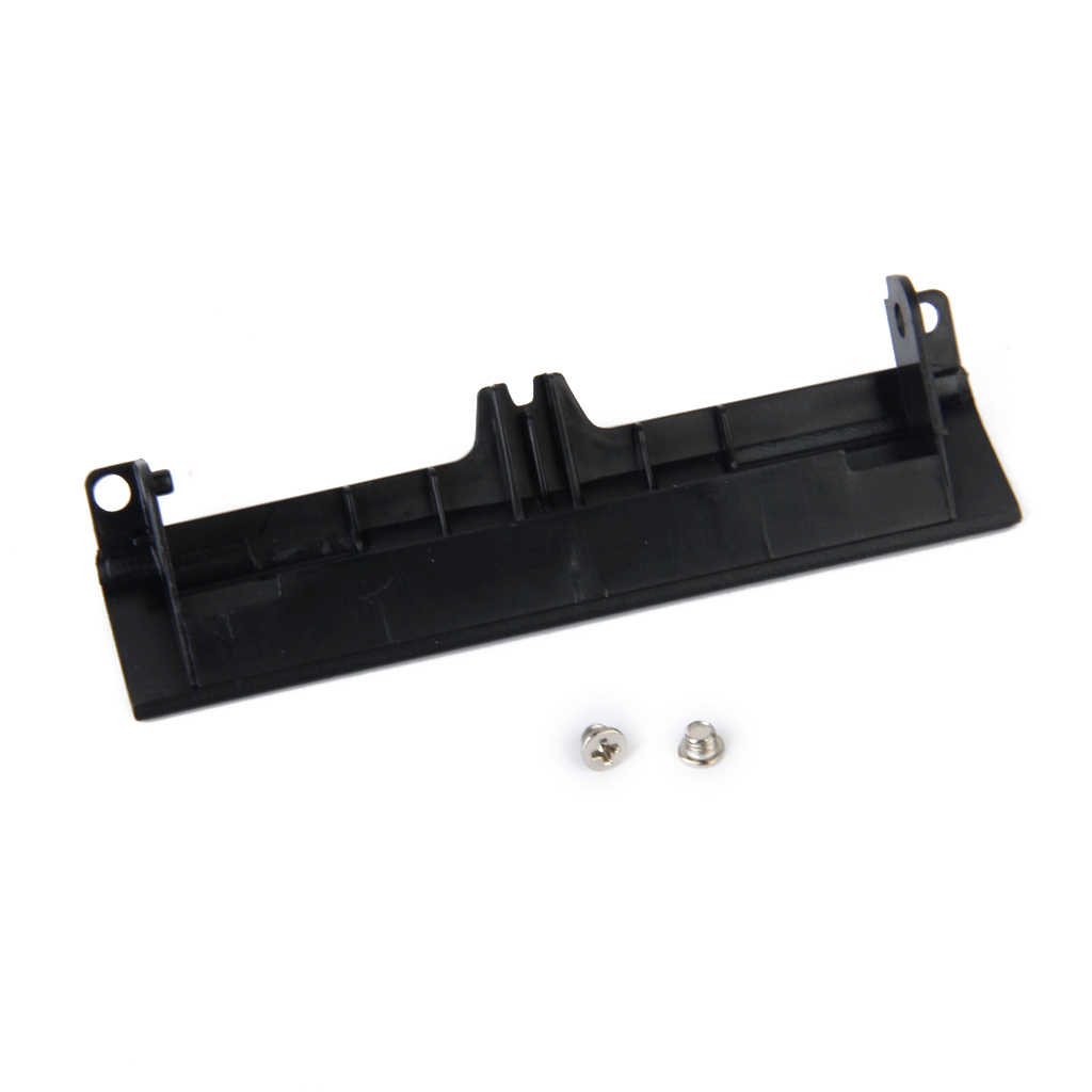 Hard Disk Drive HDD Caddy Cover Bezel With Screws For DELL LATITUDE E6430 E6530