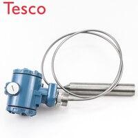 ammonia water sensor 4 20ma hydrostatic fuel level gauge sensor transmitter