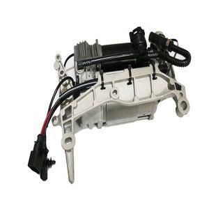 Image 3 - Pompe à Air de compresseur, accessoire pour Audi Q7 Vw Touareg, Suspension, 4L0698007 7LO616006C, nouveauté