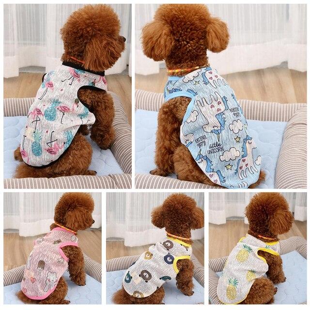 Cute Dog Vest  6