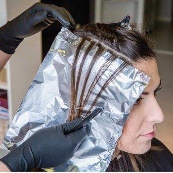 1Pc/15m Roll Foil Aluminium Paper Salon Hairdressing Styling Nail Art Soak Off Acrylic UV Gel Polish Remover Foil Wraping Paper 100pcs lot aluminium foil nail art soak off acrylic gel polish nail removal wraps remover makeup tool
