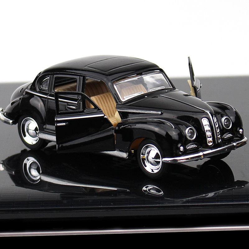 1 adet alaşım araba modeli klasik araba modeli Off-road Metal araba yeni döküm çocuklar için araba modeli oyuncak modeli araba dekorasyon koleksiyonu