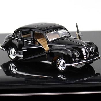 1 Pc aluminiowy Model samochodu klasyczny Model samochodu terenowy metalowy samochód nowy odlew samochodowy samochód dziecięcy zabawkowy Model samochodu dekoracji kolekcji