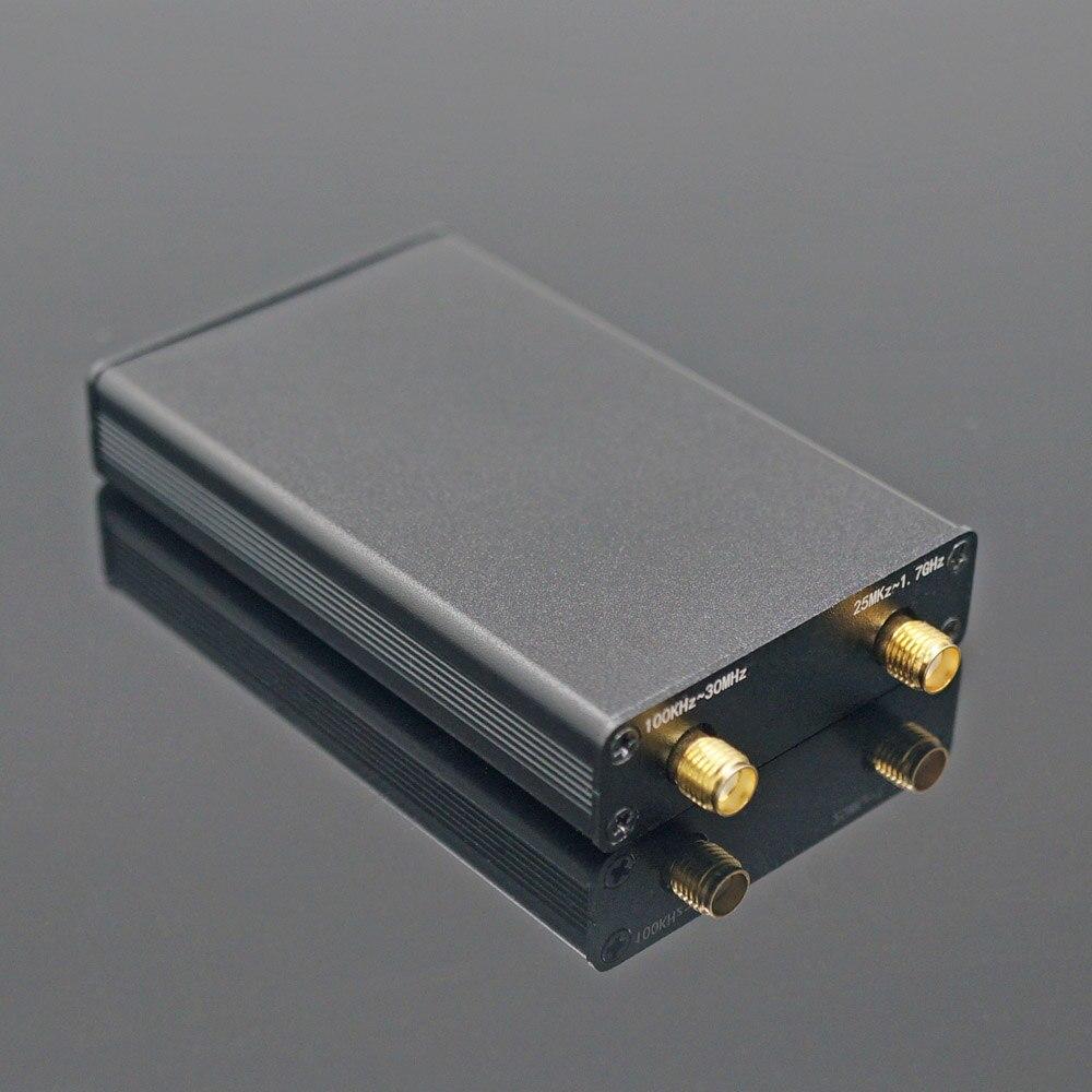 Радио, определенное программное обеспечение, TCXO RTL SDR R820T2 RTL2832U 1PPM TCXO SMA RTLSDR (только ключ) Теле- и радиовещательное оборудование      АлиЭкспресс