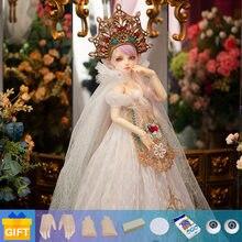 Sprookjesland Minifee Maya Pop Bjd 1/4 Mode Knuffelbeer Poppen Hars Figuur Speelgoed Voor Meisjes Beste Cadeau Pop Chateau