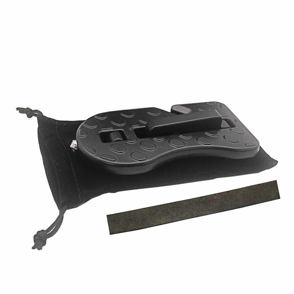 marche en aluminium pour porte-bagages de toit pour voiture Marchepied de porte de voiture marteau de s/écurit/é pour brise p/édale auxiliaire pliable multifonction p/édale de toit Suv noir