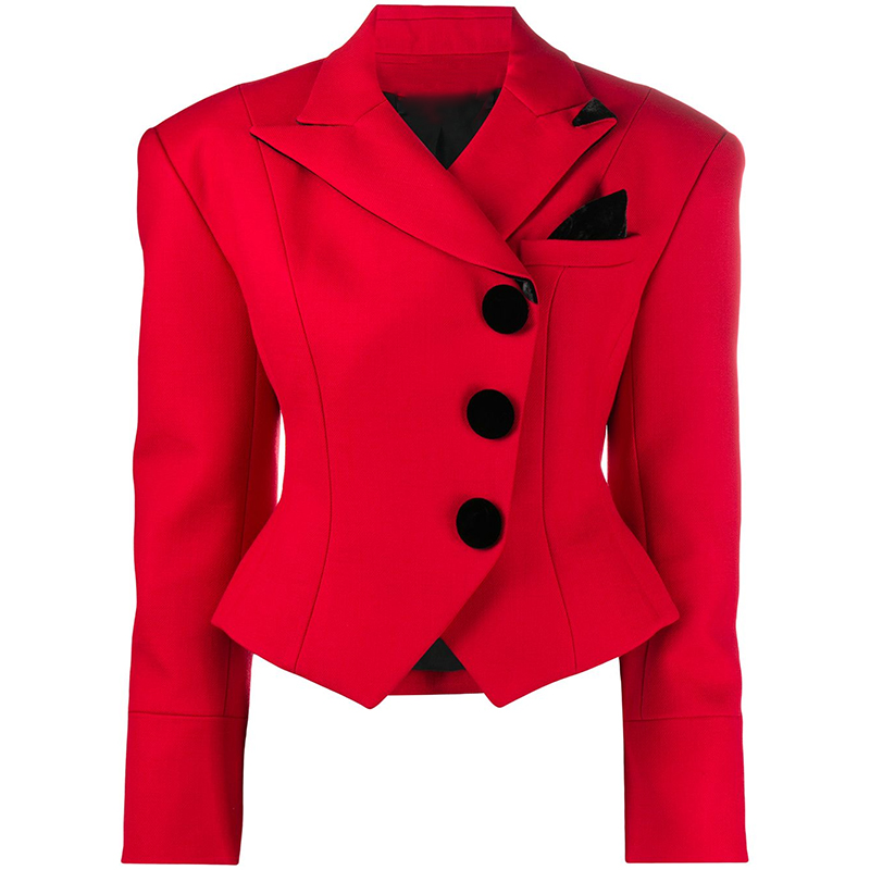 Ladies Latest Fashion Blazer