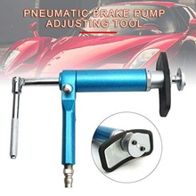 Non-Slip Pneumatic Brake Pump Regulator Adjustment Tool Safe Adjustable Durable For Car Repairing