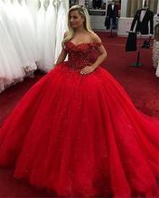 2020 вечерние нее платье принцессы с открытыми плечами и блестками