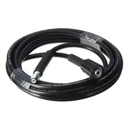 5m 5800PSI myjka ciśnieniowa wąż do mycia dla Karcher K2 w Węże i szpule ogrodowe od Dom i ogród na