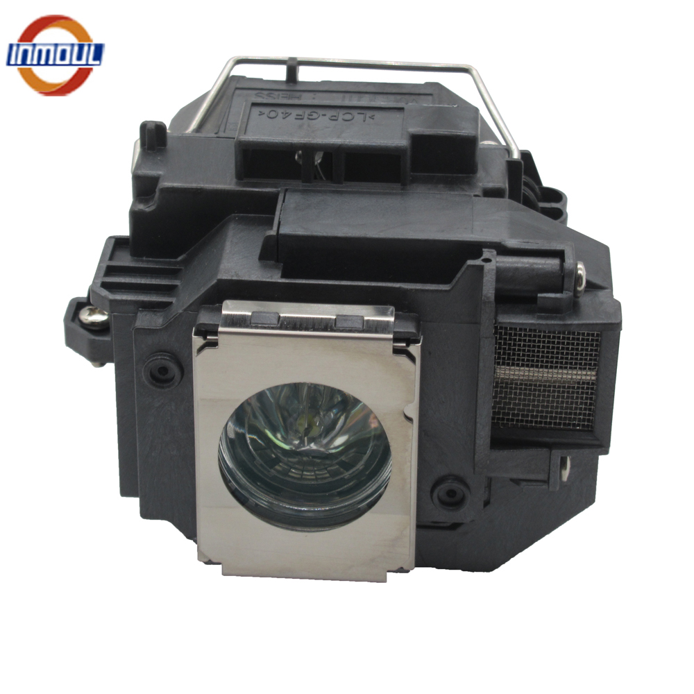 Projector Lamp For ELPLP58 For EB-S10/EB-S9/EB-S92/EB-W10/EB-W9/EB-X10/EB-X9/EB-X92/EX3200