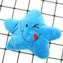 Toy Cushion Gift-Pillow Stuffed-Toy Plush Stars Girls Luminous-Glowing for Kids P7L9