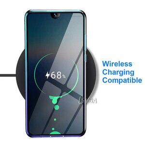 Image 5 - TPU Silicone Cover Marvel Cartoon Heros For Huawei P40 P30 P20 Pro P10 P9 P8 Lite E Plus 2019 2017 Phone Case