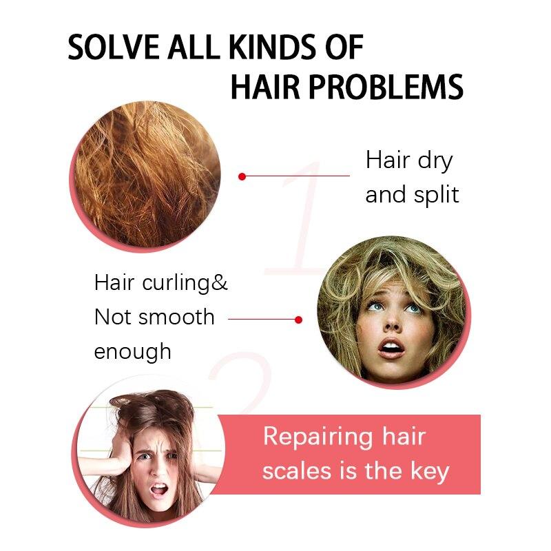 brasileira sem formalina cabelo danos tratamento do cabelo 02