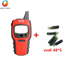 Image 3 - HKCYSEA Xhorse VVDI Mini Key Tool Programmer Global Version Support IOS and Android with VVDI4D/VVDI48/VVDI Super Chip or Remote