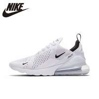 Nike AIR MAX 270 Men Running Shoes Breathable Air Cushion Outdoor Lawn Sports Sneakers Men #AH8050