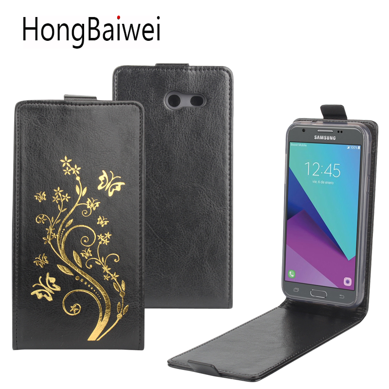 PU Leather Flip Cover Case for Samsung Galaxy J1 J3 <font><b>J5</b></font> 2016 A5 J3 2017 A310 J120 J320 <font><b>510</b></font> S3 S5 S6 S8 Grand J2 Prime Cover Funda image