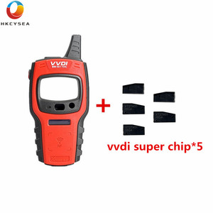 Image 4 - HKCYSEA Xhorse VVDI Mini Key Tool Programmer Global Version Support IOS and Android with VVDI4D/VVDI48/VVDI Super Chip or Remote