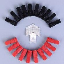 10 pares kit ferramentas com 5 paires 30a 600v powerpole 30 amp power pole ferramenta de alta qualidade