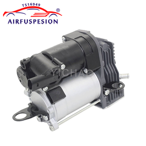Image 5 - สำหรับMercedes Benz W251 V251 R Class Air Compressor Air Suspension 2513201204 2513201304 2513202004 2513200104