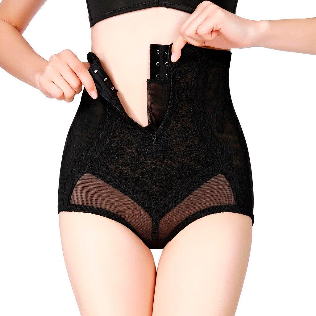 omen Postpartum Collection Of Abdominal Underwear Ladies Female Body Shapewear трусы для беременных