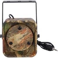 Elektronika wabik ptaków na polowania polowanie głośnik dźwięki na zewnątrz odtwarzacz przynęta do polowań ptak dzwoniący w Lasery od Sport i rozrywka na