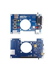 Image 2 - Terasic DE10 Nano Phụ Kiện Thương FPGA IO Ban Bộ HUB USB Mở Rộng Analog