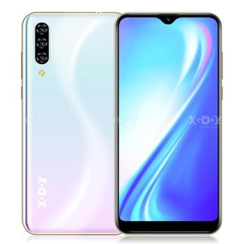 Smartphone Xgody 2GB 16GB 6.26'' Water Drop HD Screen MTK6580 Quad Core Android 9.0 Face unlock 2800mAh 3G Mobile Phones