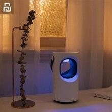 Youpin Sanlife Automatische photokatalysator moskito mörder niedrigen stumm blau moskito moskito abweisend moskito lampe