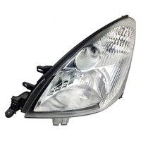 For 05 12 Nissan livina headlight assembly automobile Headlamp assembly LED headlamp assembly Night lighting system