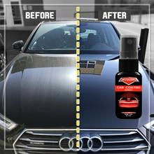 Top-Coat Waterless Car-Polish-Spray Quick-Nano-Coating Ceramic Wash-Shine Sealant 30/50ML