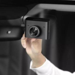 Image 3 - Xiaomi مسجل سيارة فائق الوضوح 2K ، جودة صورة 140 درجة ، زاوية عريضة ، عدسة ثلاثية الأبعاد ، تقليل الضوضاء ، رؤية ليلية ، تطبيق Mi home