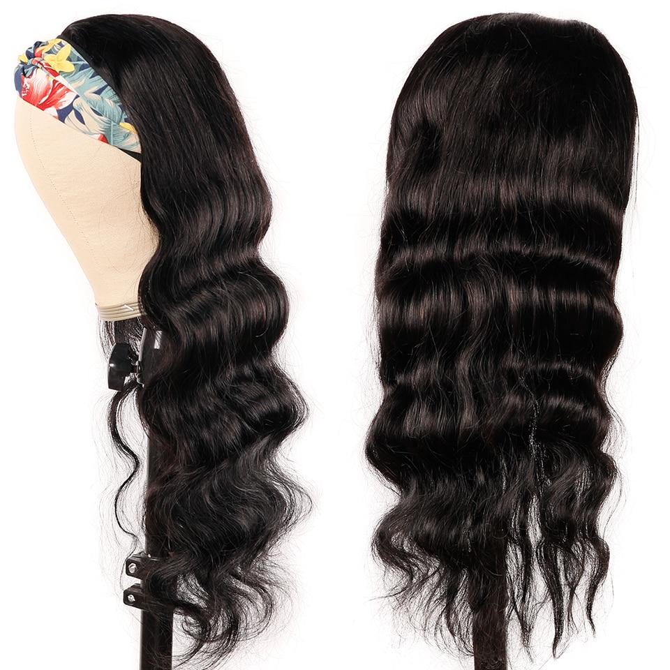 perucas de cabelo humano onda corporal 04