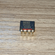new IC BB OPA2132P Dual opa amp OPA2132 compatible 2604 Amplifier DIP8 Audio fever dual op amp authentic dip 8