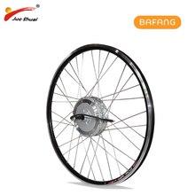 BAFANG Motor wheel 36V 250 W-500 W 48V 350 W-500 W motor electrico para Bicicleta for e Bike Bicycle Electric Bike moteur roue(China)