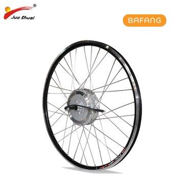 Koło z silnikiem bafang 36V 250 W-500 W 48V 350 W-500 W silnik elektryczny para Bicicleta dla e rower rower elektryczny moteur roue