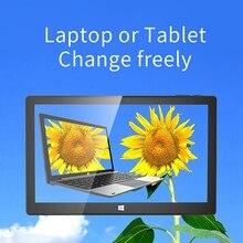 Jumper EZpad Pro 8 2 in 1 Tablet PC 11.6 inch IPS 1080P Laptop