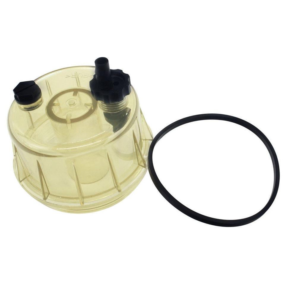 Fuel Water Separator Filter-Filter Wix 33788