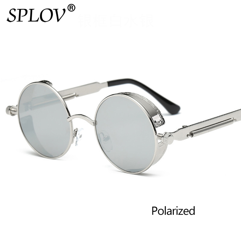 P Silver Mercury