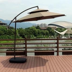 Image 4 - Spiaggia Beach Meuble Jardin Arredo Mobili Da Giardino Ombrelle Mariage Patio Furniture Outdoor Parasol Garden Umbrella Set