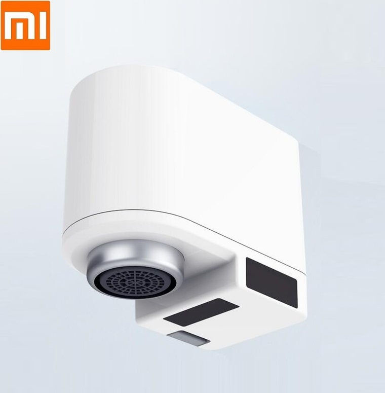 Xiaomi  Automatic Sense Infrared Induction Water Saving Device Intelligent Induction Kitchen Bathroom Sink Faucet